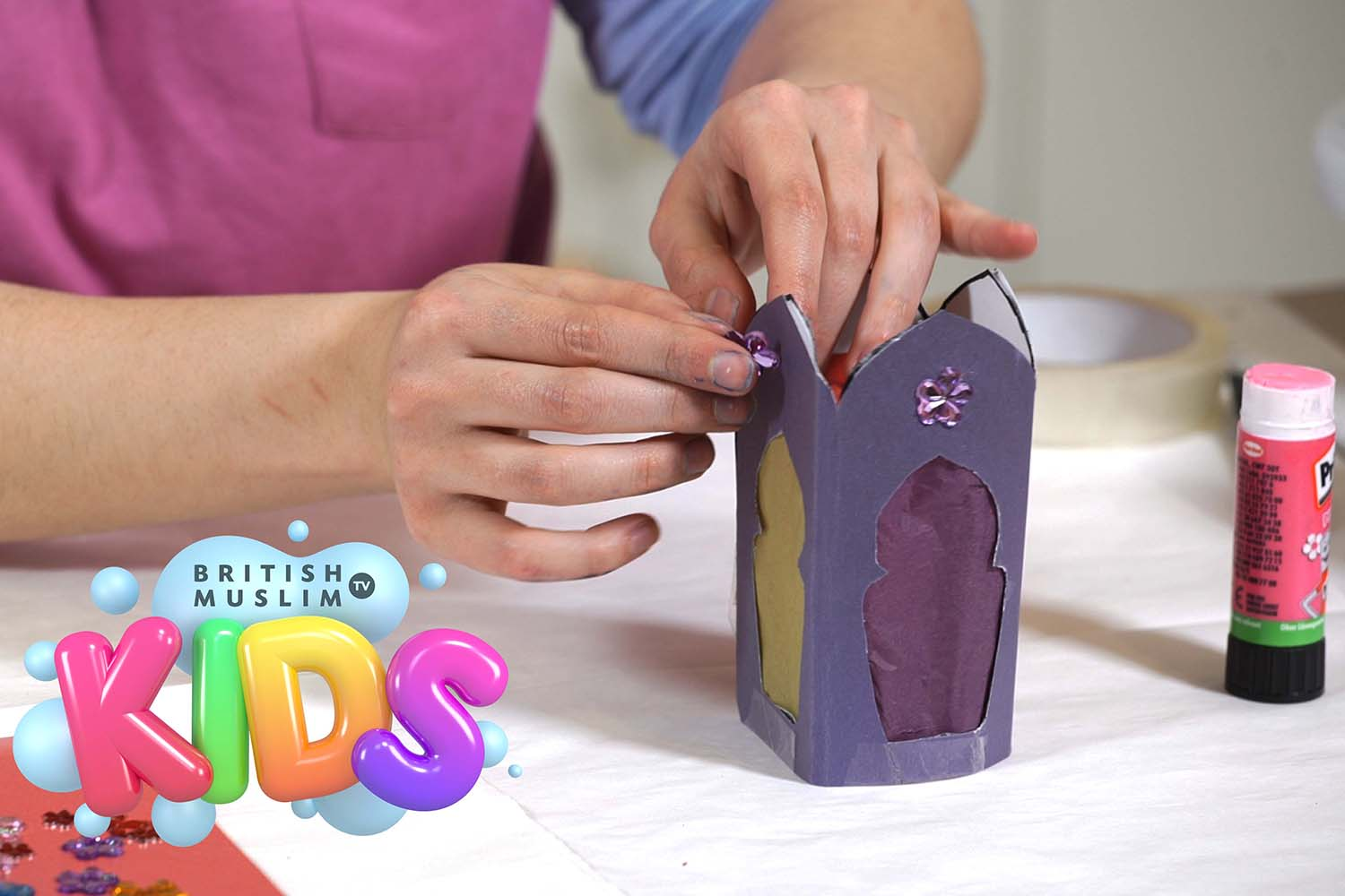 Kids Craft